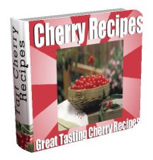 Delicious Cherry Recipes