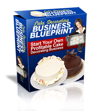 Start Your Own Profitable Cake Decorating Business