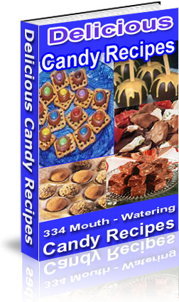 Delicous Candy Recipes